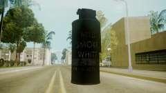 Atmosphere Tear Gas v4.3