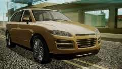 GTA 5 Obey Rocoto