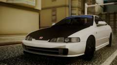 Honda Integra R Spoon