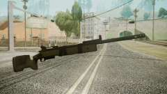 M40A5 Battlefield 3