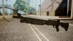 Combat Shotgun from RE6 pour GTA San Andreas