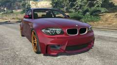 BMW 1M v1.3