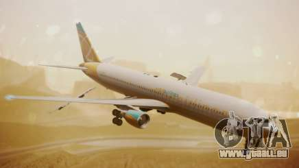 Boeing 767-300 Orbit Airlines für GTA San Andreas