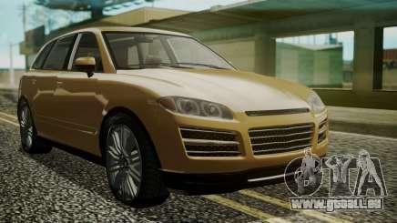 GTA 5 Obey Rocoto pour GTA San Andreas