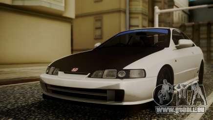 Honda Integra R Spoon pour GTA San Andreas