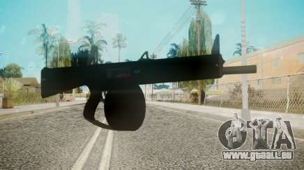 Combat Shotgun by EmiKiller pour GTA San Andreas