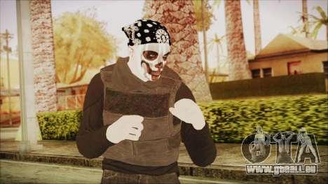 GTA Online Skin Random 2 pour GTA San Andreas