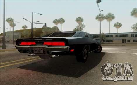 Amazing Graphics für GTA San Andreas
