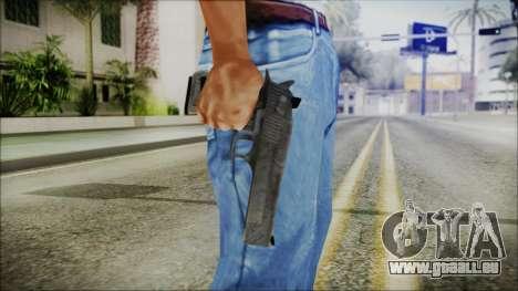 Helloween Heaven für GTA San Andreas