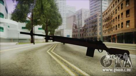 H&R Arms M14 pour GTA San Andreas