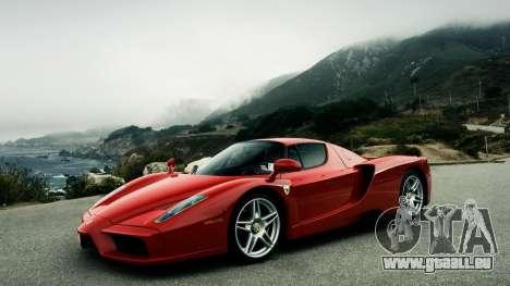 Sportcars Loadscreens für GTA San Andreas zweiten Screenshot