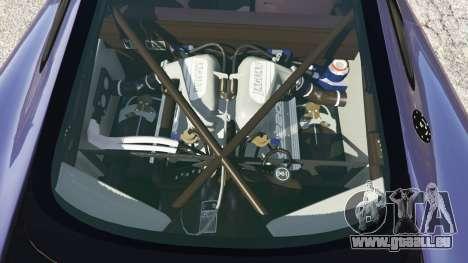 Jaguar XJ220 v0.9 für GTA 5