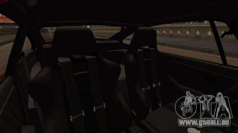 La RÉPUTATION la RÉPUTATION la RÉPUTATION Ctr ye pour GTA San Andreas vue de côté
