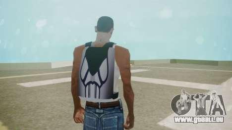 GTA 5 Parachute für GTA San Andreas