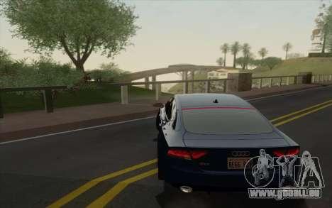 Amazing Graphics für GTA San Andreas zweiten Screenshot