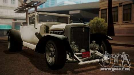 GTA 5 Albany Franken Stange IVF pour GTA San Andreas