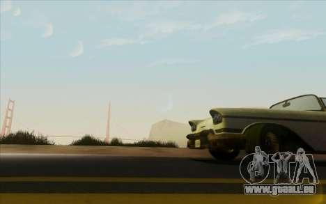 Amazing Graphics für GTA San Andreas siebten Screenshot