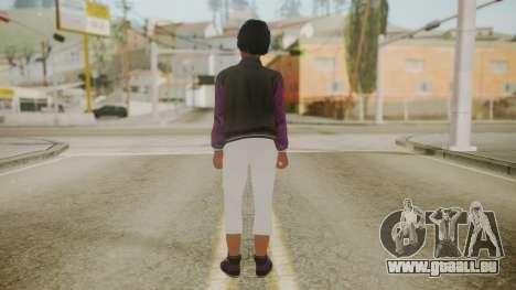 Ballas für GTA San Andreas dritten Screenshot
