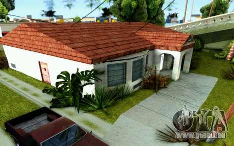 ENB for Medium PC pour GTA San Andreas neuvième écran