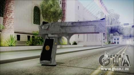 Helloween Heaven für GTA San Andreas zweiten Screenshot