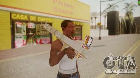 GTA 5 Stinger für GTA San Andreas dritten Screenshot