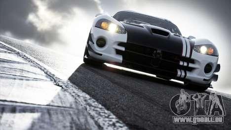 Sportcars Loadscreens für GTA San Andreas her Screenshot