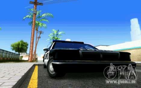 ENB for Medium PC für GTA San Andreas sechsten Screenshot
