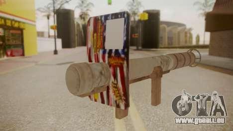 GTA 5 Stinger für GTA San Andreas