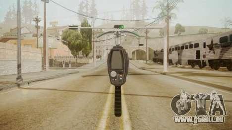 GTA 5 Detonator pour GTA San Andreas