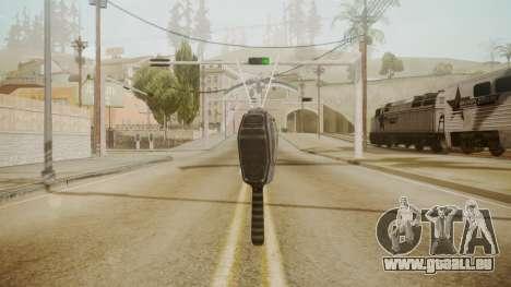 GTA 5 Detonator pour GTA San Andreas deuxième écran
