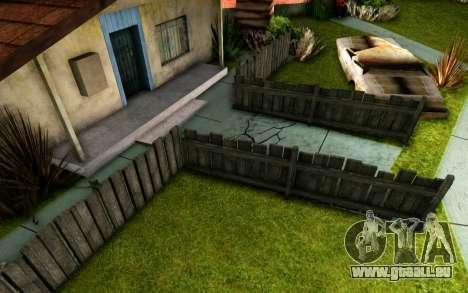 ENB for Medium PC für GTA San Andreas
