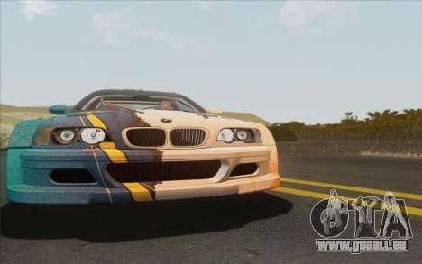 Amazing Graphics für GTA San Andreas sechsten Screenshot