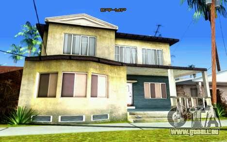 ENB for Medium PC pour GTA San Andreas dixième écran