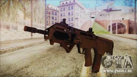 MSBS für GTA San Andreas