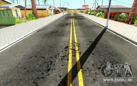 ENB for Medium PC für GTA San Andreas her Screenshot