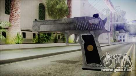 Helloween Heaven für GTA San Andreas dritten Screenshot