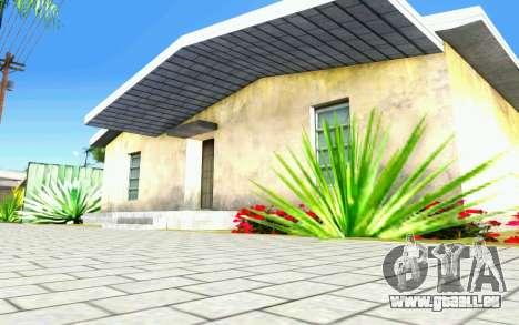 ENB for Medium PC für GTA San Andreas dritten Screenshot