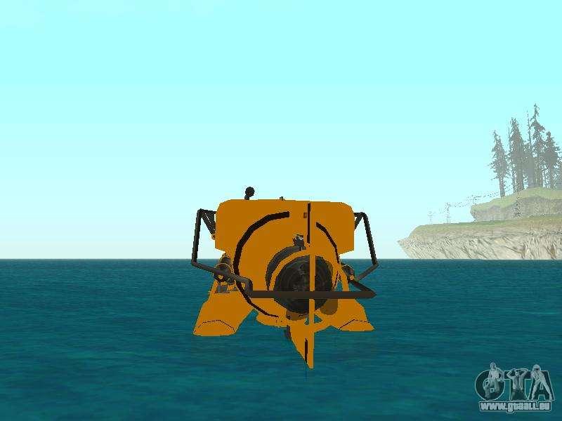 Gta 5 Tauchboot
