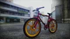 Mtbike HD pour GTA San Andreas
