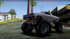 GTA 5 Cheval Marshall