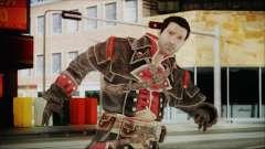 Shay Patrick Cormac - Assassins Creed Rogue