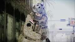CODE5 Afghanistan