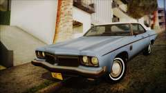 Oldsmobile Delta 88 1973 Final