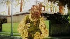 MW2 Russian Airborne Troop Desert Camo v3