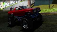 GTA 5 Cheval Marshall IVF