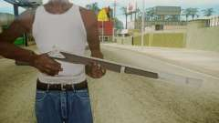 GTA 5 Rifle pour GTA San Andreas