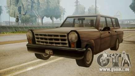 Perennial III für GTA San Andreas