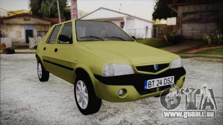 Dacia Solenza pour GTA San Andreas