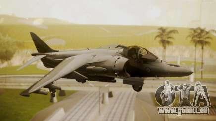 AV-8B Harrier Hellenic Air Force HAF pour GTA San Andreas