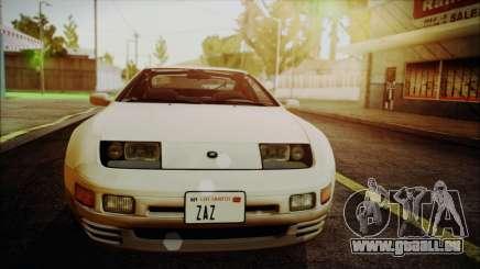 Nissan Fairlady Z Twinturbo 1993 pour GTA San Andreas